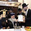 באלעד חילקו מלגות לאברכים