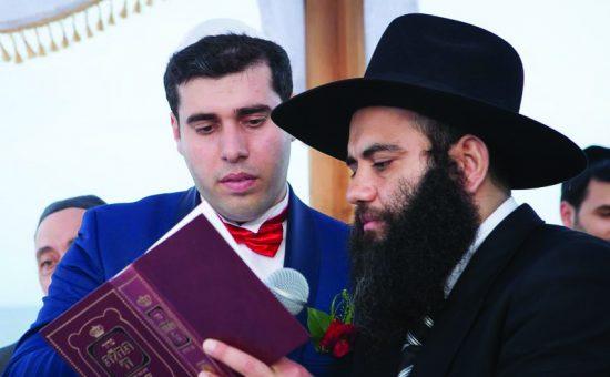 הרב איסקוב