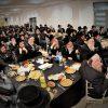מאות ראשי ישיבות ואישי חינוך בועידת 'ינחני'