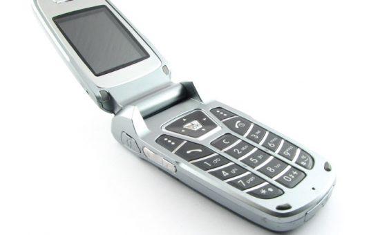 טלפון סלולארי