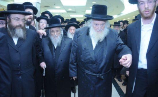 כינוס העדה החרדית באולמי תמיר צילום שמואל דריי (11)