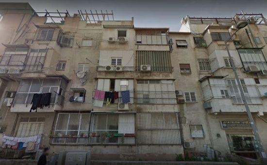 רחוב בעלזא 8 בבני ברק