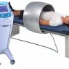 טיפול מהפכני בפולסים אלקטרו מגנטים לריפוי הגוף