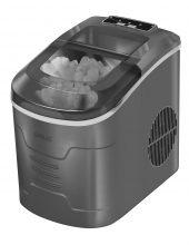 גאוני ושימושי: מכונת קרח קומפקטית וניידת