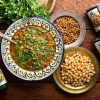 מתכון למרק חרירה מרוקאי