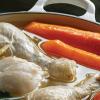 כל היתרונות של מרק העוף ומתכון חורפי מיוחד