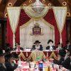 תיעוד: סיום השס בחצר הקודש דושינסקיא