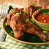 10 נתונים מעניינים על גידול עוף ללא אנטיביוטיקה