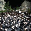 ירושלים התכנסה לזעוק: לא רכבת