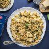 ארוחה קלה להכנה וטעימה: פסטה ירוקים