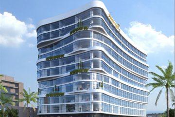 קורונה: בנתניה בונים דירות – לא משרדים