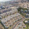 נותרו 186 דירות בירושלים