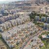 היתרי בניה: ירושלים במקום השלישי