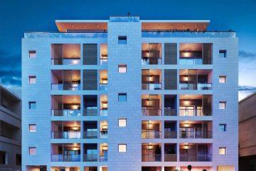 SEA-WAY 75% מהדירות נמכרו