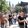 """במועצת העיתונות זועמים: """"המשטרה מצרה צעדי עיתונאים בירושלים"""""""