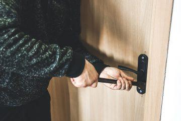 כך תוכלו למנועפריצות לדירה או לבית שלכם