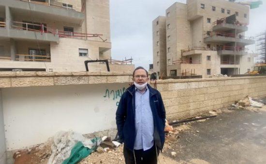 ישראל זעירא, מנכ״ל חברת באמונה