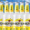 משקאות בריזר אננס ובריזר לימון כשרים לפסח