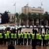 כולם יחד: שומרים על ירושלים