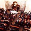 אחרי הקורונה: התורה מאירה במנהטן