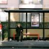 """ראשל""""צ: קשיש רדף אחרי אוטובוס, נפצע ופוצה"""