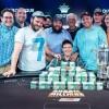 החרדי שהרוויח 1.6 מיליון דולר בטורניר פוקר