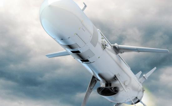 """מערכת Blue Spear (5G SSM) , מנכ""""ל התעשייה האווירית, בועז לוי: התעשייה האווירית"""
