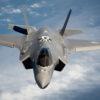חוד החנית החדש של ישראל: הושלמה רכישה של 50 מטוסי F-35