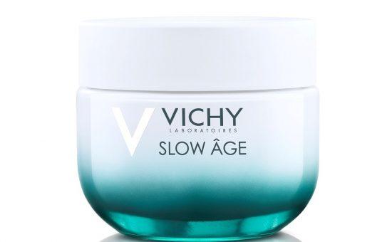 VICHY_SLOW AGE 30 spf - Daily Care וישי קרם סלואו אייג' המחיר 169 שח צלם...