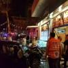 תל אביב: שלושה הרוגים בהתנגשות רכב במסעדה
