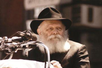״לא התחנכתי על ברכי היהדות״