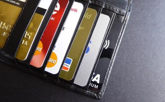 כרטיס אשראי (אילוסטרציה)