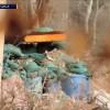 גם בסוריה יש מנהרות ● צפו בתיעוד ה'הפתעה'