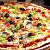 כתב אישום בגין תקיפת שליח פיצה