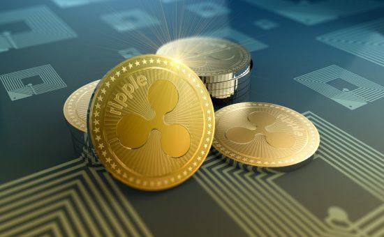 המטבע הווירטואלי ריפל ripple