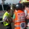 אלעד: בן 5 נפצע מחזיז שהושלך בסמוך אליו
